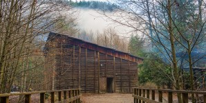 Cheakamus Centre Longhouse